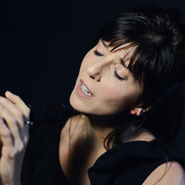 Anna Maria Di Marco