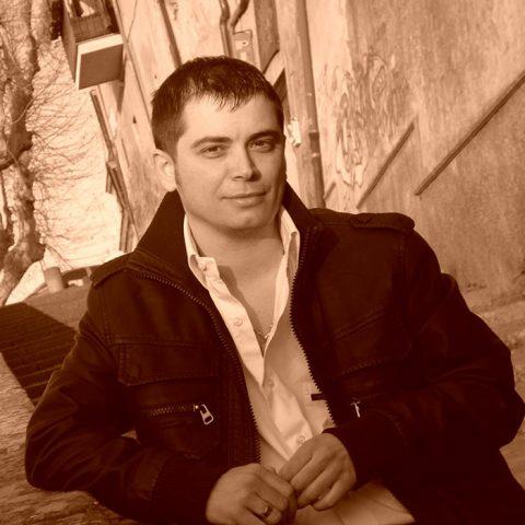 Christian Santirocco