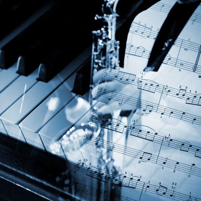 Corso base di musica
