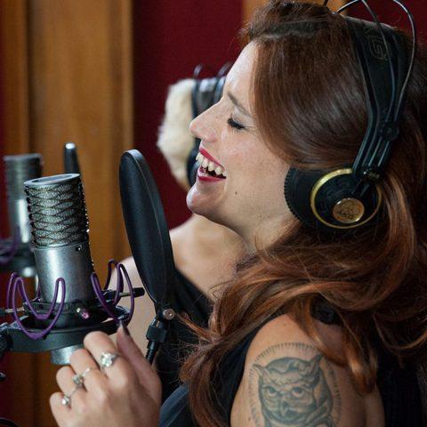 Giorgia Zaccagni
